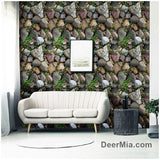 3D Sticky Wall Decor - Homeware