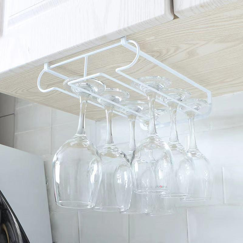 Wine glass storage rack-homeware