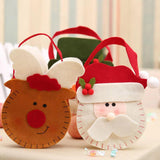 Christmas Non-woven Christmas Gift Bag