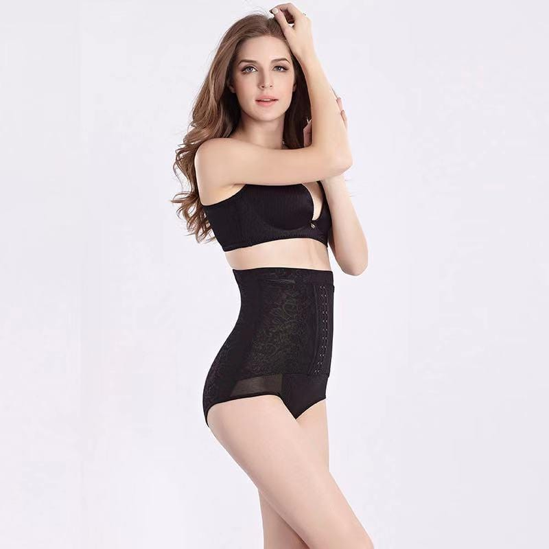 Breathable Slim High-Waist Abdominal Shaper-Ladies' Care Products