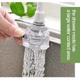 Faucet rotatable shower-Home Supplies