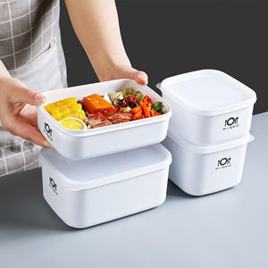 Food storage box-homeware