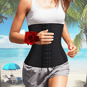 Breathable Slim High-Waist Abdominal Shaper-women repair products