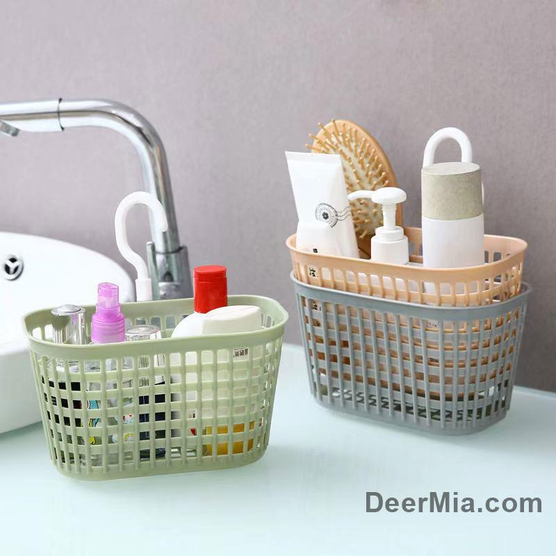 Multifunctional drain basket-homeware