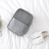 Convenient shoe storage bag-homeware
