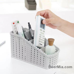 Desktop European Multifunctional Storage Box-Homeware