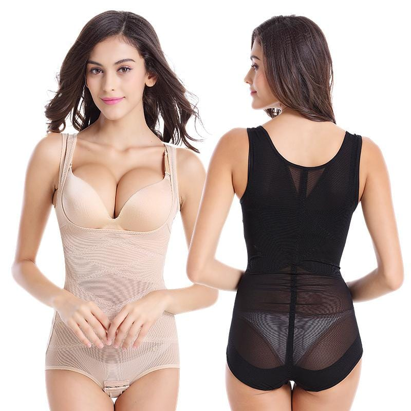Breathable Slim High Waist Abdomen and Hip Shaper-Women's Repair Products