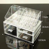 Cosmetic Storage Box-women's products