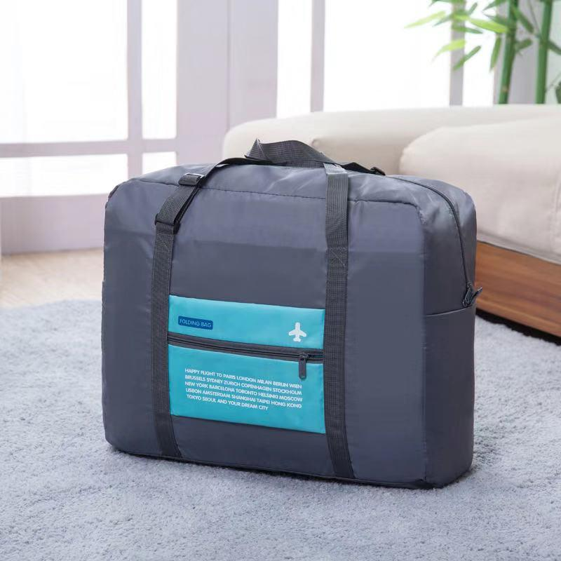 Easy-carry Waterproof Travel Storage Bag-Houseware