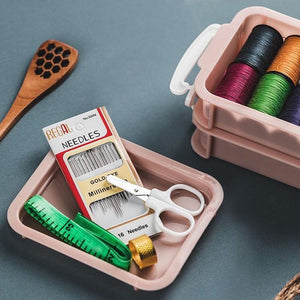 1box Multifunction Sewing Kit