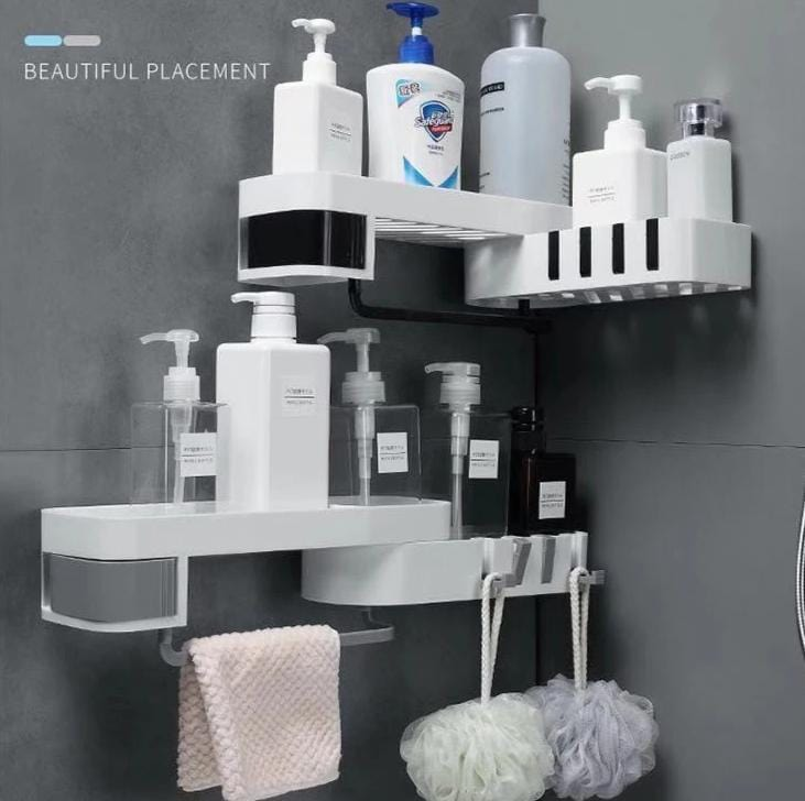 Multifunctional Shelves-Home Supplies