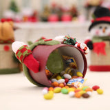 Christmas Decorations - Candy Box-2-piece set