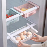 Refrigerator Food Shelves-Home Supplies