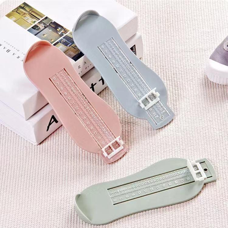 Foot ruler, baby do n't have to worry about buying shoes-Home Supplies