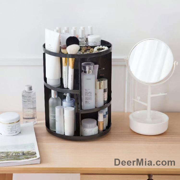 Desktop Multi-layer Cosmetic Storage Box-Homeware