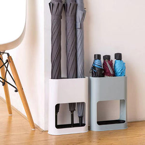 Umbrella storage rack-homeware