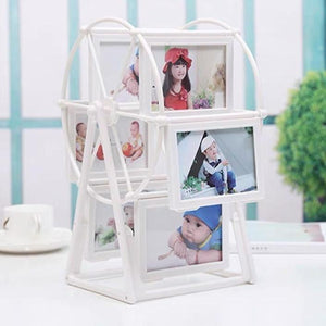 Windmill creative album set up souvenirs