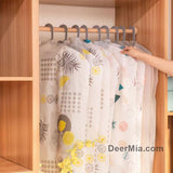 Clothes Dust Cover-Home Supplies
