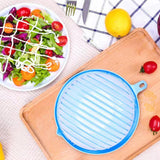 Vegetable and Fruit Salad Cutter-Home Supplies