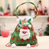 Christmas Decorations - Christmas Gift Bags