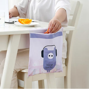 15 PCS - Portable trash bag-Homeware