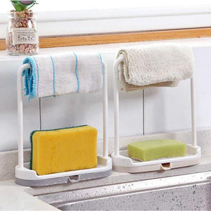 Kitchen sink rack-household items
