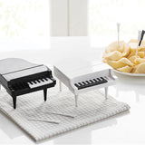Piano Shaped Fruit Fork-Home Supplies