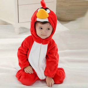 Super cute baby animal variety of bodysuits