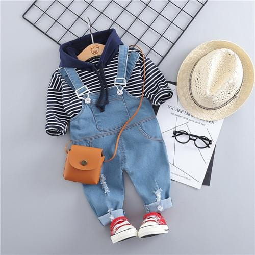 Novelty baby girls clothing set outfits Pullover T-shirt tops pants suit for newborn baby girls clothes birthday costume sets