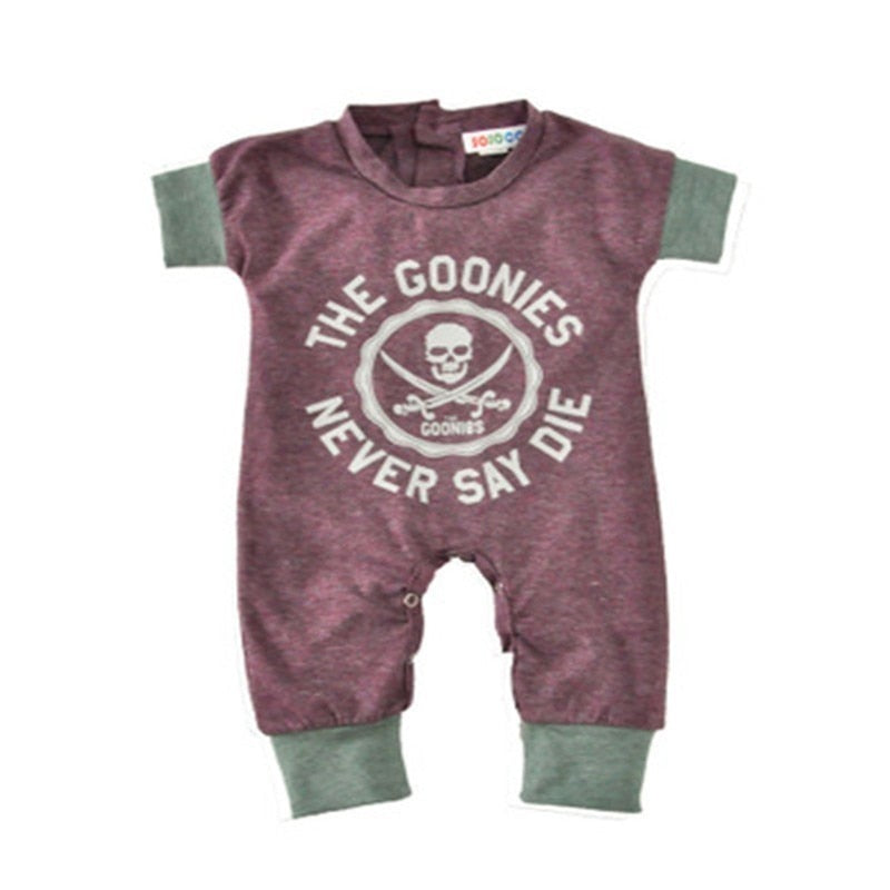 Baby Rompers Cotton Baby Boy Clothes Roupas Bebe Newborn Baby Clothes Letter Infant Jumpsuits Oversuits One Piece