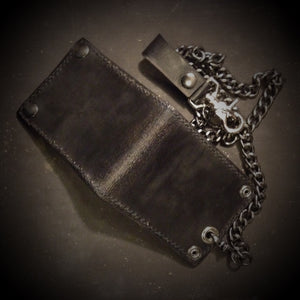 Billfold - Black