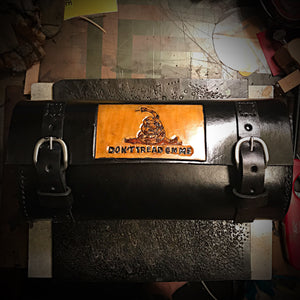 Tool bag for Motorcycle - Gadsden Flag