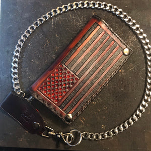 Regular Wallet Chain