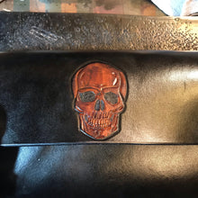 Load image into Gallery viewer, Tool bag for Motorcycle - Skull
