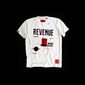 Revenue - WSKY White T-shirt