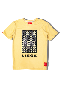 Liege | Cream T-shirt