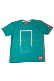 Traction | Green T-shirt