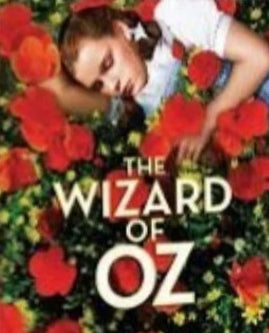 The wizard of oz 80th anniversary 4k Media Only