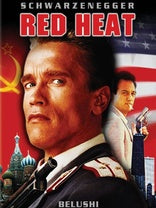 Red Heat 4K Media only