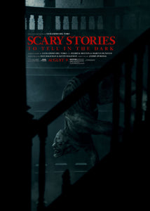 Scary stories to tell in the dark  4K Media