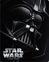 Star Wars: Episode IV: A New Hope  4K Media only