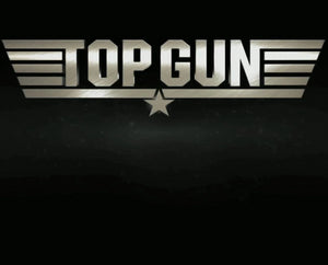 TOP GUN   4K Media Only