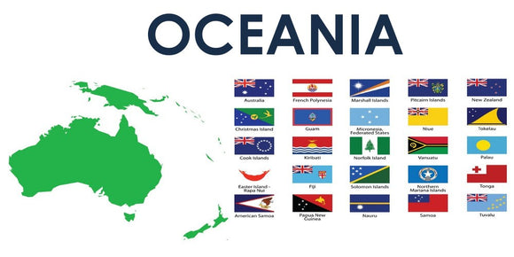 Oceania Collection