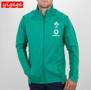 2019 Ireland IRFU home / away rugby Jerseys shirts  s-3xl