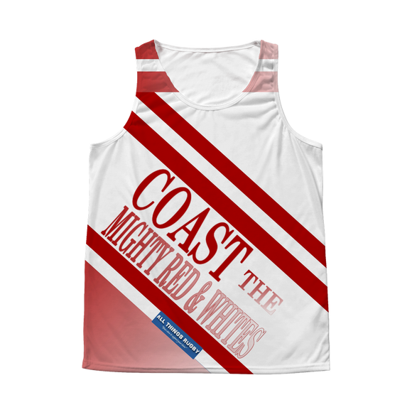 Heartland Supporters Tank - West Coast