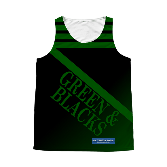 Heartland Supporters Tank - South Canterbury