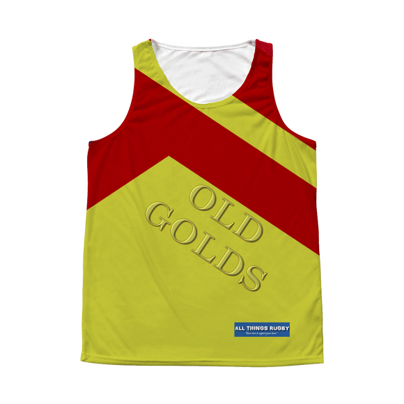Heartland Supporters Tank - North Otago