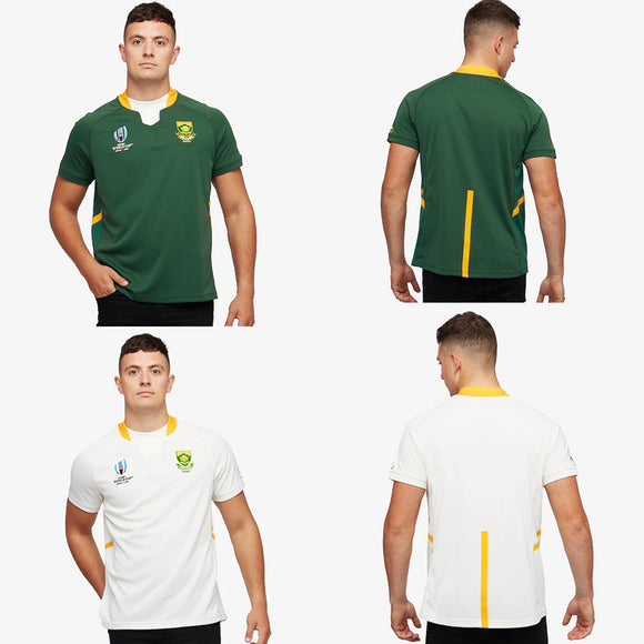 Japan 2019 World Cup South Africa Home away Jersey shirts-3xl