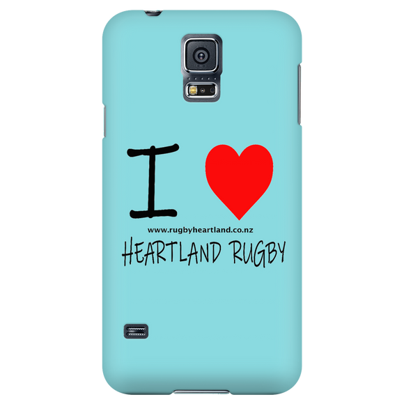 Heartland phone Cover