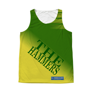 Heartland Supporters Tank - Mid Canterbury